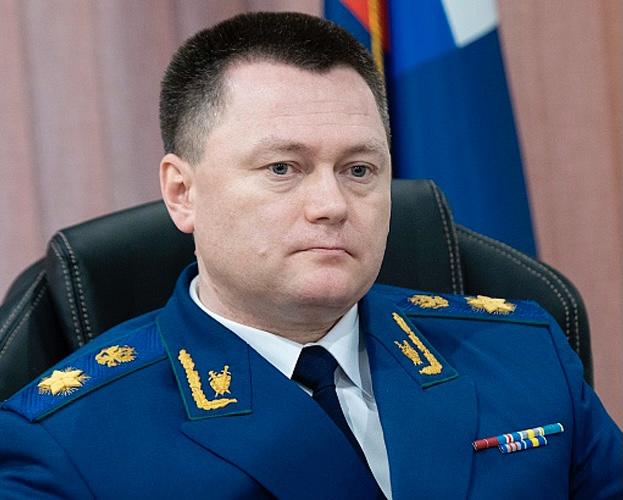 Генпрокурор