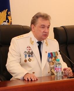 Пономарев генпрокуратура чайка куйвашев тунгусов скандалы коррупция