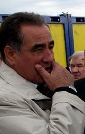 Богомолов Путин отставка Путмин коррупция скандал