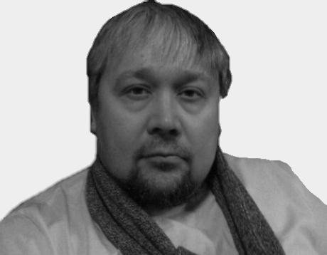 Люберецкий Нижневартовск Никандров