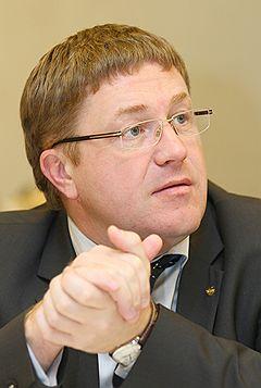 Родственник Андрея Козицына Мирослав Медведев