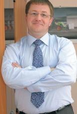 Мирослав Медведев, будущий сити-менеджер Верхней Пышмы