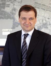Марков Сургут