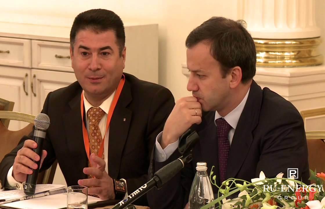 Бабаев Дворкович коррупция Ру-энержи махинации скандал
