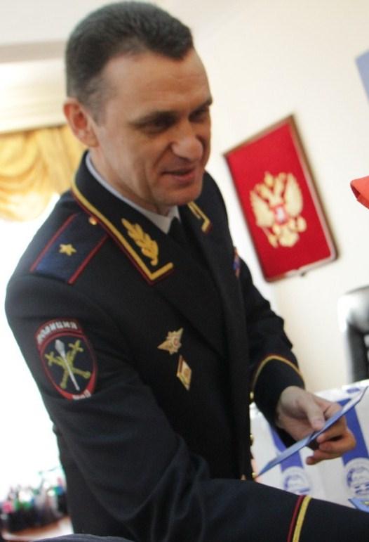 Корнеев Тюмень коррупция Путин скандал