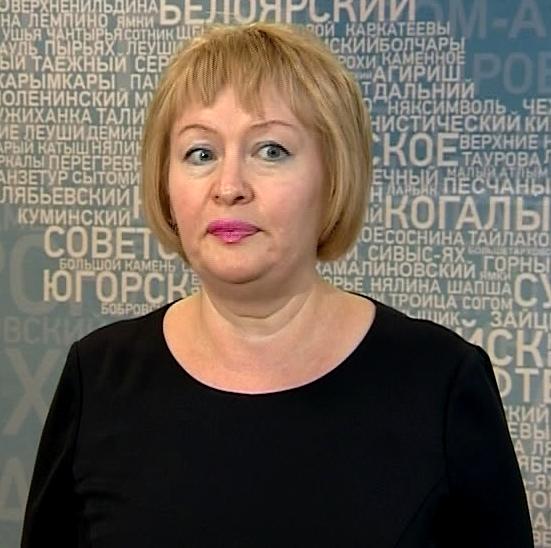Краско ХМАО Комарова скандал коррупция дети разврат
