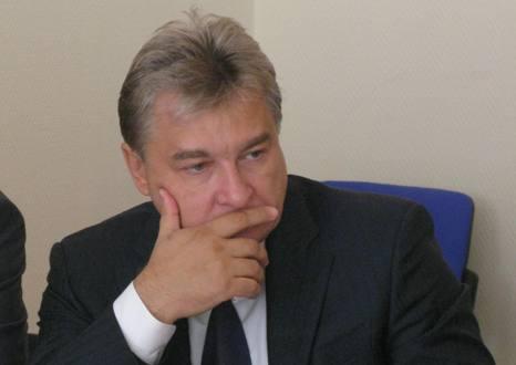 Пономарев расследование