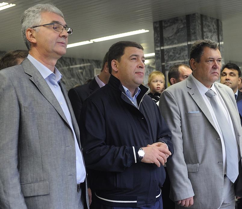 Шафрай метро скандал Куйвашев Якоб коррупция Екатеринбург