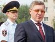 Как губернатор Якушев и генерал Корнеев имитируют борьбу с коррупцией