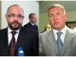 Артем Биков и Алексей Бобров подмяли под себя Сургут