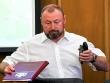 Вите надо выйти. «Таганский» заместитель председателя гордумы столицы УрФО Виктор Тестов расстанется с мандатом?