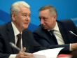 Скандальный «Вентпром». Кто получает госзаказ от директора «Мосинжпроекта» Марса Газизуллина и босса питерской подземки Владимира Гарюгина