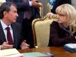 Прощай, Алексеевна? Игорь Сечин меняет Татьяну Голикову на Наталью Комарову