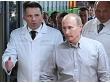 Прислали доктора? За подкуп чиновника «Промресурса» Андрей Комаров споткнулся о ресурс административный. После ареста миллиардера уральские трубники в панике