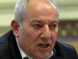 Президент ФЛНКА Керимов Ариф Пашаевич вожделенно смотрит на Запад?