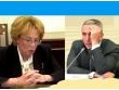 Распил бюджетов здравоохранения. Министр Вероника Скворцова и губернатор Александр Моор «обмениваются» схемами?