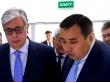 Мырзахметов Аблай Исабекович: позорный для Токаева и Назарбаева «пластиковый» самопиар во время чумы