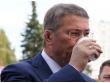 Радий в «Золотом запасе». Глава Башкирии Хабиров уклоняется от оценки махинаций в Роскомснаббанке