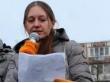 Подпишите петицию в защиту журналиста Светланы Прокопьевой!