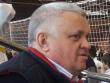 Бывшие вице-губернаторы Игорь Сербинов и Андрей Косилов расположились на берегу. «Прокуратура изображает бурную деятельность…»