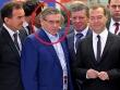 Кандинерский муж круче ФСБ? Скандалы банка «Кубань-кредит» и его бенефициара Виктора Бударина