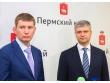 ФСБ и МВД подбираются к губернатору Максиму Решетникову через РЖД?