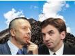 Олигарх-босяк: из России в США. Босов Дмитрий Борисович после претензий ФСБ и Росприроднадзора «уйдёт с молотка»?