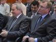 Кадровая чехарда губернатора Виктора Басаргина и призрак губернатора Тушнолобова