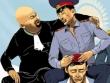 Скандальное гудение Гудожниковых. В руководство Тюменского облсуда пришёл «отпрыск с прорехами в биографии»