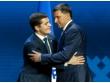Два Димона – это сила. Кобылкин передал своему сменщику Артюхову коррупционный аттракцион «Ямалкан»