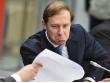 Денис Мантуров - министр, с которого не спросят. Профнепригодность компенсируется высокой «крышей»?