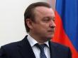 Государственному олигарху Маслову в России холодно. Глава «Корпорации развития», ответственный за приполярные проекты, нежится на оффшорной яхте в Средиземном море? ДОКУМЕНТЫ