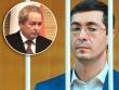Соратник Виктора Басаргина, которого он привел с собой из Москвы руководить правительством Прикамья, отправлен на зону за коррупцию
