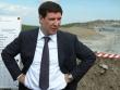 Михаил Юревич уходит в «Облако» на дармовой казенной земле, полученной в период его губернаторства