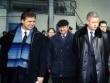 Бывшего первого зама Сергея Собянина достают из Латвии за раздачу взяток сотрудникам российского МВД