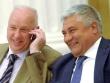СКР разбушевался! Представитель ведомства Александра Бастрыкина на севере УрФО в пьяной драке избил сотрудников МВД