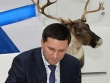 Ведомство Чайки дразнят компроматом. Губернатор Кобылкин наносит ответный удар прокурору Герасименко?