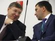 Кризис… МВД, СКР и ФНС «нагибают» Газпром через «Пургаз». Якушев и Кобылкин пока «чистенькие»