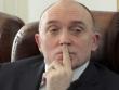 Губернатор – бизнесмен на бюджетных заказах? После назначения во власть Борис Дубровский переписал активы на сына и подсчитывает семейный доход