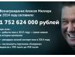 Топ-менеджеры Газпрома и силовики «глушат» проверку миллиардных махинаций в ООО «Газпром Трансгаз Югорск»
