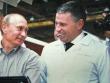 Ильича подоили и отпустили? В СКР развалилось «взяточное» уголовное дело против трубного олигарха Андрея Комарова