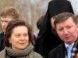 Губернатор Наталья Комарова, «Газпром» и их пещерный мэр Раис Салахов
