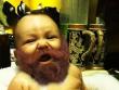 «Желтый мальчик» Артур Демкин и «ДыраМегаСпорт» Натальи Комаровой