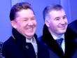 Переназначенцу Миллера и Селезнёва Николаю Благову припомнили неблаговидные дела