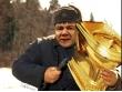 Под Дмитрием Кобылкиным поехала крышка. В резиденции ямальского губернатора обнаружен унитаз за 8 млн. рублей!