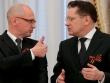 Золотой дождь в «Росатоме». Подчинённый Лихачёва затушил скандал с радиоактивным выбросом рутения PR-госконтрактом?