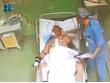 «Что ты тупишь, всю ночь на порносайтах сидел?» Врач Андрей Вотяков избил лежачего пациента от «сильнейшего переутомления»