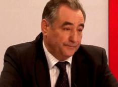 Палкой не выгнать! В Кремле уверены: от 17-летнего правления Олега Богомолова «велика усталость населения». А сам он так не считает?