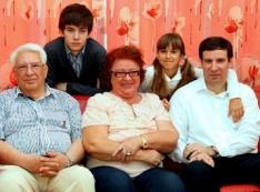 Михаил Юревич, его отец, мать и «Макфа»... Дмитрий Гудков рассмотрел «щупальца макаронного монстра»