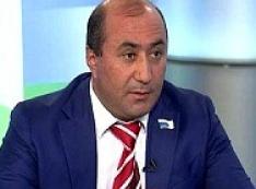 Армен Карапетян опозорился в Екатеринбурге и остался с Носовым